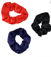 Sateen scrunchie (Code 3016)
